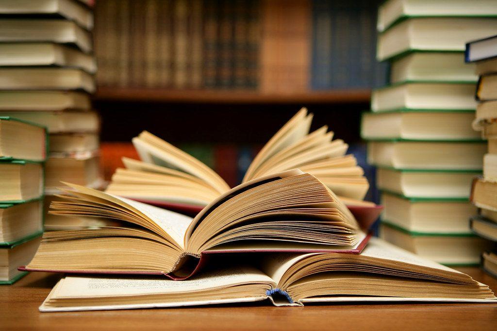 Fyra steg för att läsa mer :)
