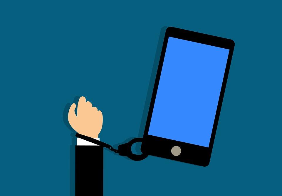 Beroende på din telefon?